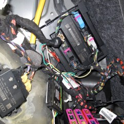 2001 Gmc Sierra Stereo Wiring Diagram Free Tool To Create Sequence Installation Of A Trailer Harness On 2010, Installation, Get Image About