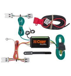 curt t connector vehicle wiring harness with 4 pole flat 4 pole switch diagram 4 pole contactor wiring diagram [ 1000 x 1000 Pixel ]