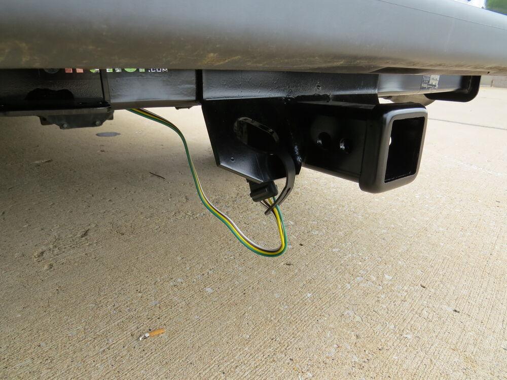 Wiring Travel Trailer Plug