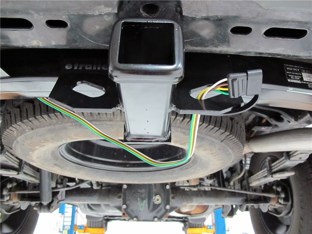 Wiring Harness For 2000 Nissan Frontier