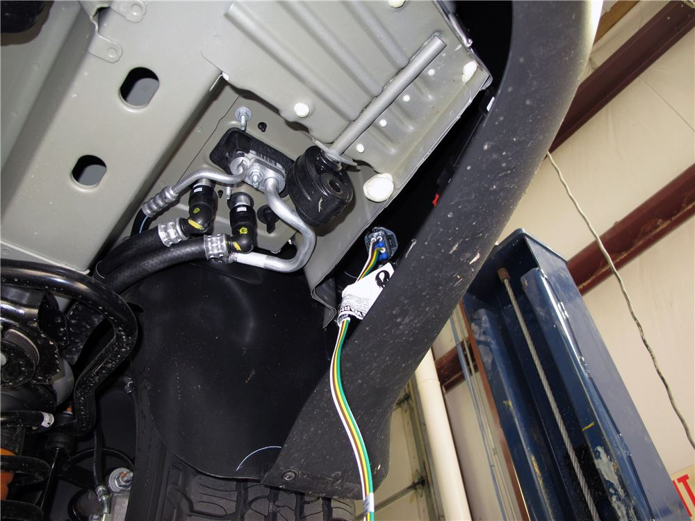 Chevy Traverse Trailer Wiring Harness In Addition Wire