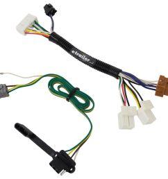 2015 nissan pathfinder custom fit vehicle wiring curt nissan engine wiring harness toyota wiring harness [ 1000 x 929 Pixel ]
