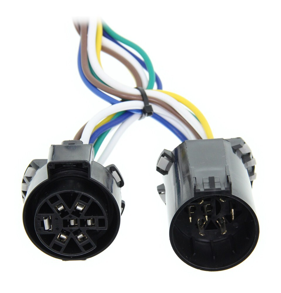 Ford Trailer Wiring Harness Colors