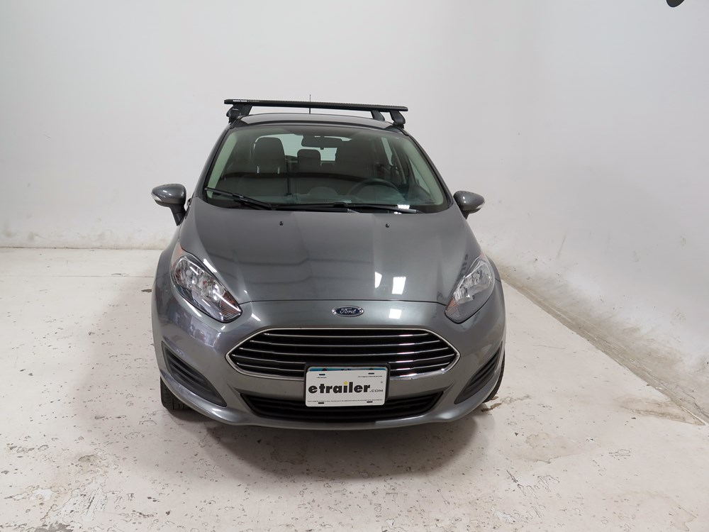 Roof Rack for Ford Fiesta, 2014