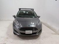 Roof Rack for Ford Fiesta, 2014 | etrailer.com