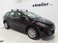 Roof Rack for Mazda CX 7, 2011 | etrailer.com