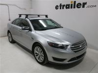 Roof Rack for 2016 Ford Taurus | etrailer.com