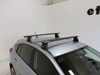 Roof Rack for 2012 impreza by subaru | etrailer.com