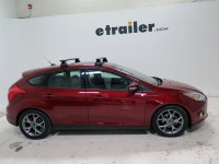 2014 Ford Focus Roof Rack | Upcomingcarshq.com