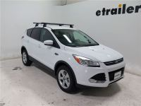 Roof Rack for Ford Escape, 2017 | etrailer.com