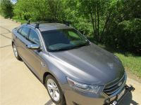 Roof Rack for 2003 Ford Taurus | etrailer.com