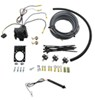 Vehicle Trailer Wiring Harness, Adapters and Connectors
