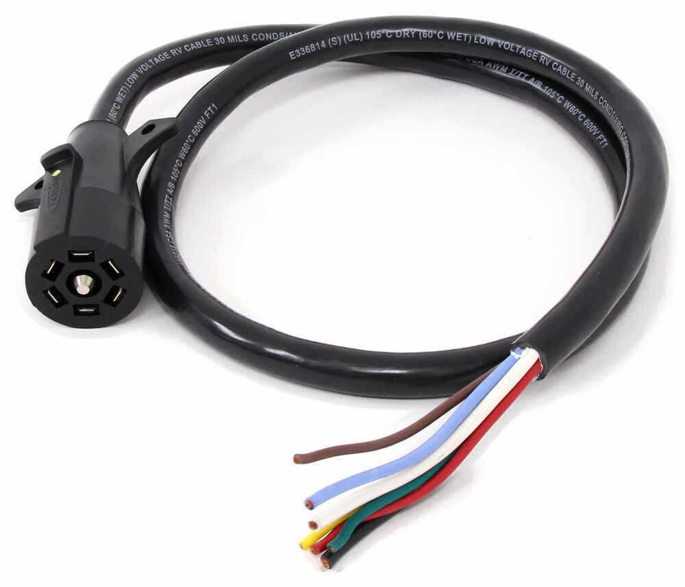 medium resolution of pollak 7 way plug wiring diagram for pin pollak 7 way rv plug wiring diagram pollak