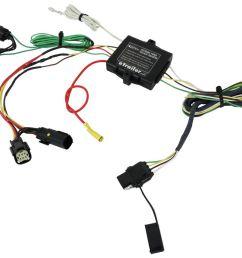 2013 ford edge hopkins plug in simple vehicle wiring trailer wiring harness for 2013 ford edge trailer wiring harness for ford edge [ 1000 x 857 Pixel ]