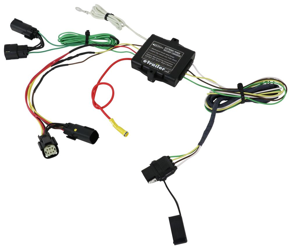 hight resolution of 2013 ford edge hopkins plug in simple vehicle wiring trailer wiring harness for 2013 ford edge trailer wiring harness for ford edge