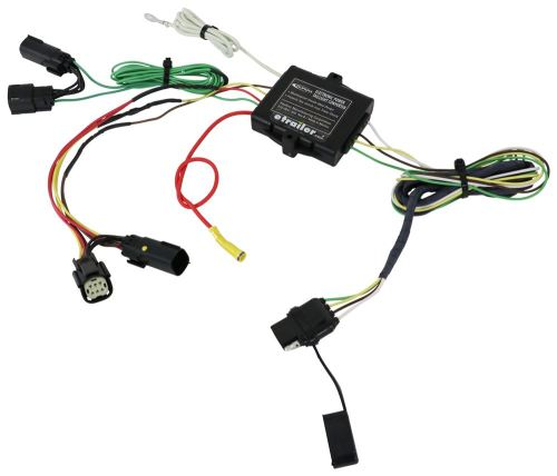 small resolution of 2013 ford edge hopkins plug in simple vehicle wiring trailer wiring harness for 2013 ford edge trailer wiring harness for ford edge