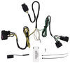 6-Pole Square Trailer Wiring Connector Kit (Car and