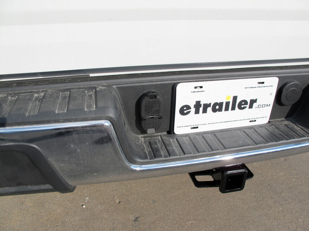 2016 Chevy Colorado Trailer Wiring Pole Trailer Plug Wiring Chevy