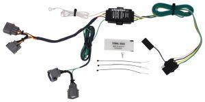 2006 Honda Ridgeline Hopkins PlugIn Simple Vehicle Wiring