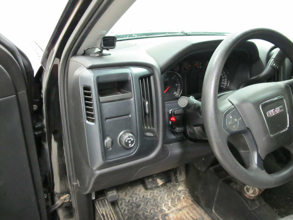 2001 Chevy Silverado 2500 Trailer Wiring
