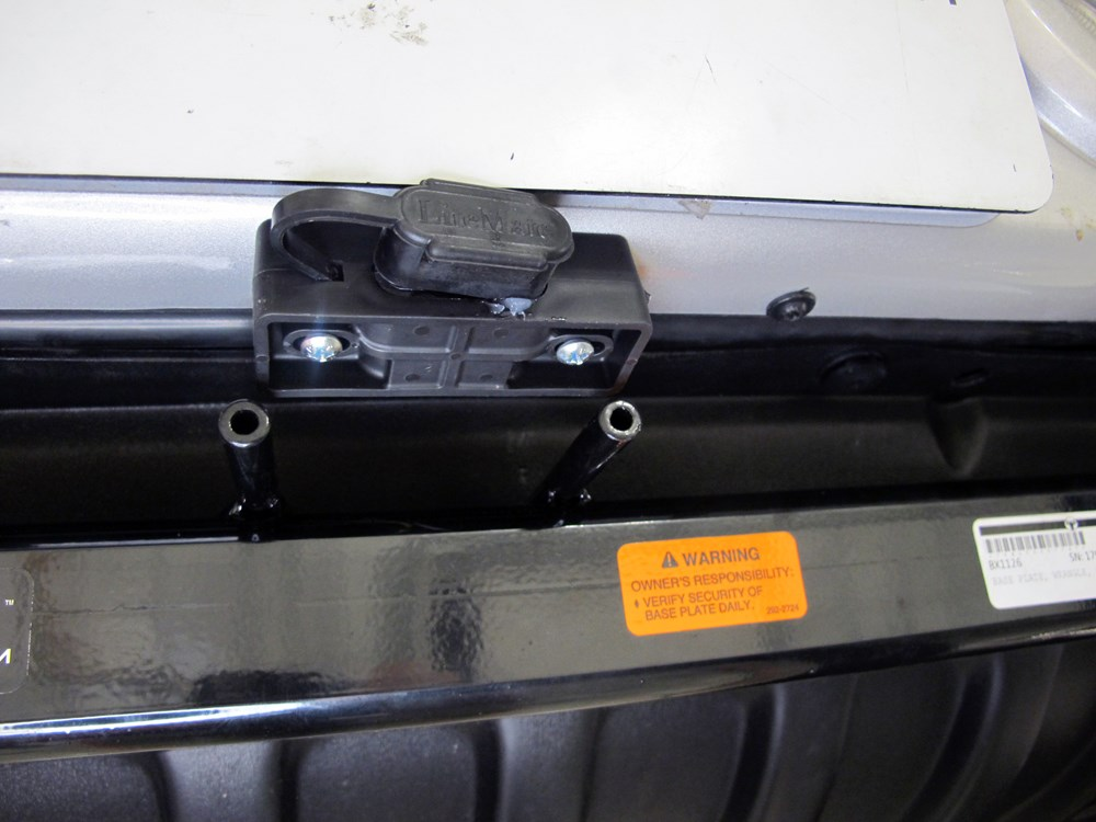 Hopkins Tow Bar Wiring For Jeep Grand Cherokee 2014 Hm55999