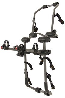 Hollywood Racks Over-the-Top 2 Bike Carrier for Vehicles w