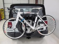 Spare Tire Bike Rack Reviews