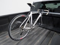 truck bed bike mount - 28 images - truck bed bike rack ...