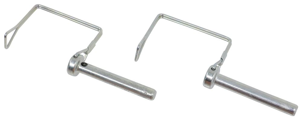 Replacement Spring Bar Retaining Pins with Thumb Clips for