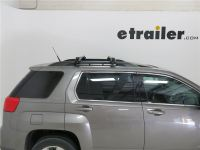 Roof Rack for Jeep Grand Cherokee, 2007