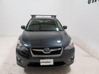 Roof Rack for Subaru XV Crosstrek, 2014 | etrailer.com
