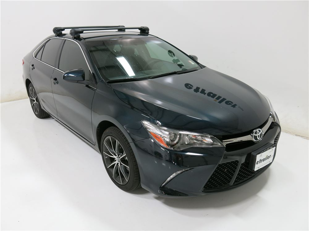 Roof Rack for 2012 Camry by Toyota