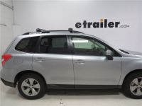 Roof Rack for 2016 Subaru Forester | etrailer.com