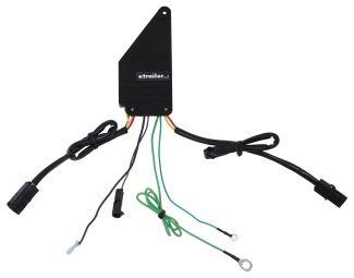 Lippert Components Kwikee Revolution Step Control Module