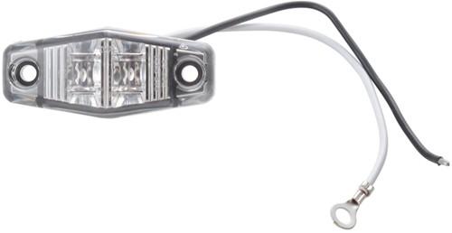 LED Mini Clearance or Side Marker Trailer Light