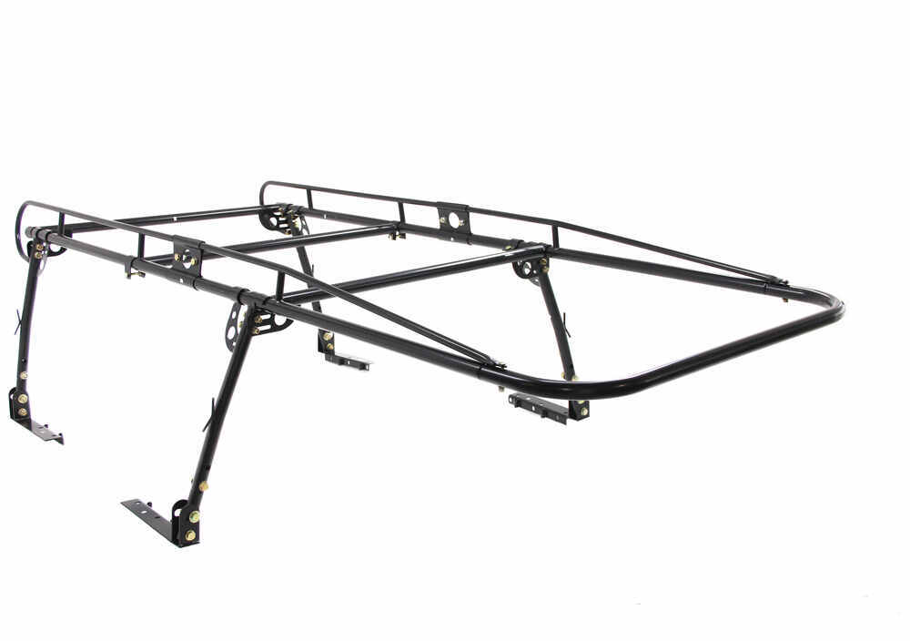 MaxxTow MaxxHaul Over-The-Cab Truck Bed Ladder Rack