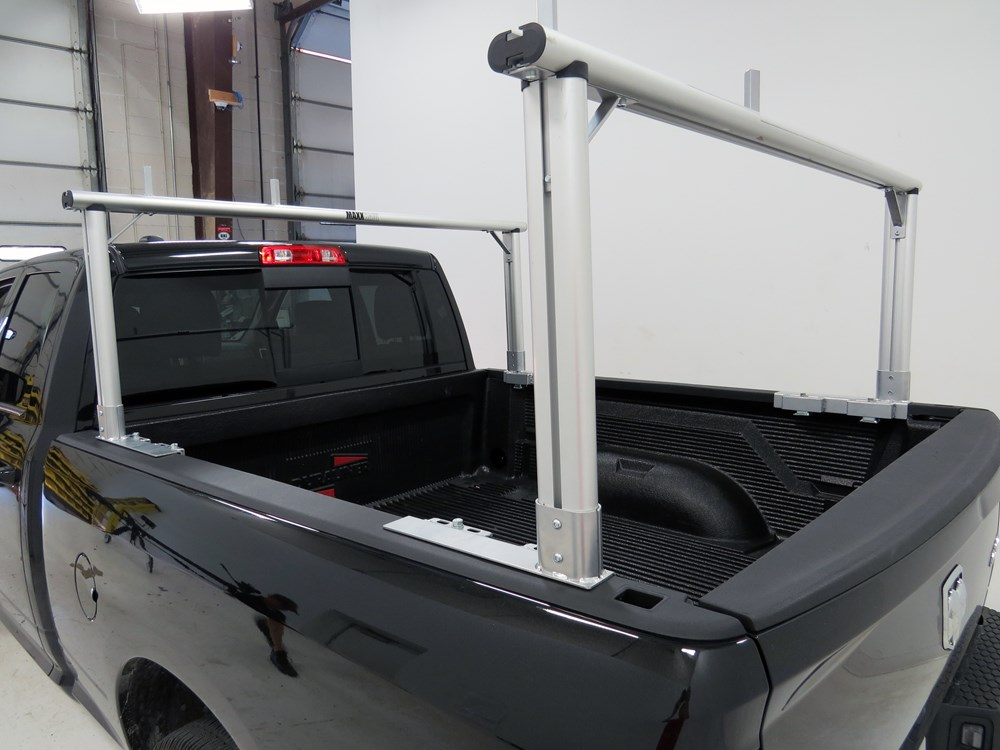 MaxxTow Truck Bed Ladder Rack w/ Load Stops