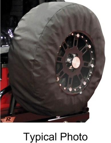 Cover Keystone Camper Spare Tire