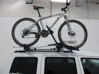 Discovery Roof-Mount Bike Carrier - Right Side Rhino Rack ...