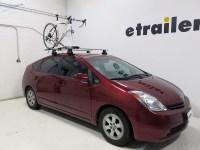 2007 Toyota Prius Rhino-Rack MountainTrail Rooftop Bike ...