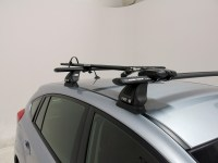 2013 Subaru Impreza Rhino-Rack MountainTrail Rooftop Bike ...
