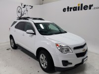 2012 Chevrolet Equinox Rhino-Rack MountainTrail Rooftop ...