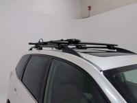 subaru forester Rhino-Rack MountainTrail Rooftop Bike ...