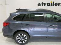 Subaru Outback Wagon Rhino-Rack MountainTrail Rooftop Bike ...