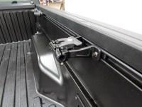 Toyota Tacoma RockyMounts DriveShaft SD Truck Bed Rail ...