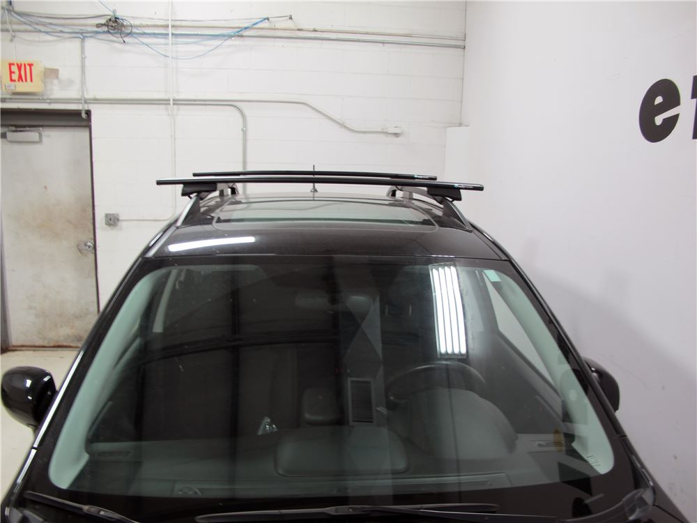 Roof Rack for Subaru Forester, 2017