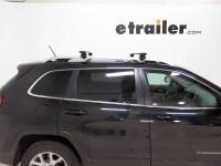 Roof Rack for 2016 Subaru Crosstrek | etrailer.com