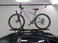 Rhino-Rack Hybrid Roof Bike Rack - Wheel Mount - Clamp On ...