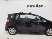 Roof Rack for 2013 Honda Fit