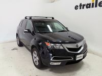 Roof Rack for Acura MDX, 2007